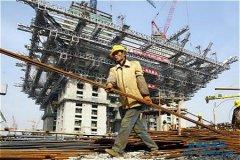 建筑资质三级升二级人员要求