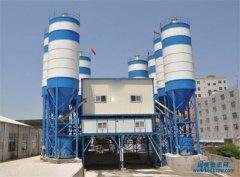 预拌商品混凝土资质申请条件/要求