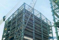 一级钢结构资质的申报流程是什么