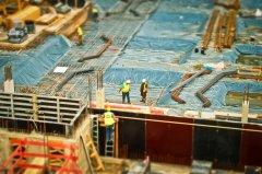 建筑施工总承包三级资质申报要求/条件
