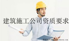建筑施工公司火狐体育app苹果要求